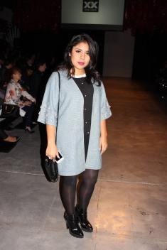 Ttricia Sandoval